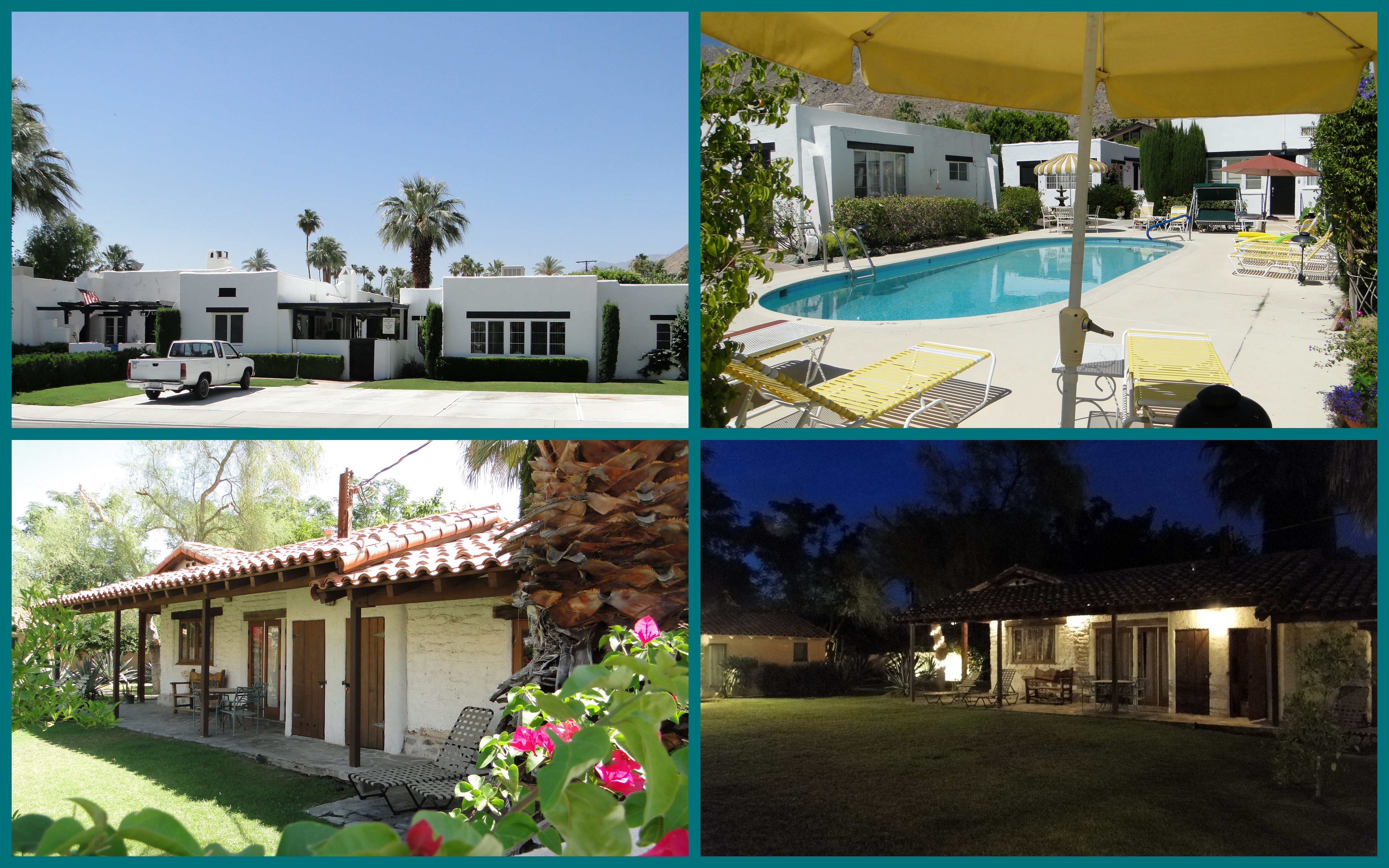 Lucille Ball House Palm Springs Images | TheCelebrityPix