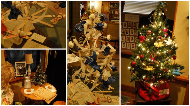 All Is Calm: Wartime Christmas