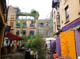 Neal's Yard, London