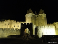 Carcassonne, France