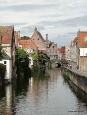 Brugge, Flanders, Belgium