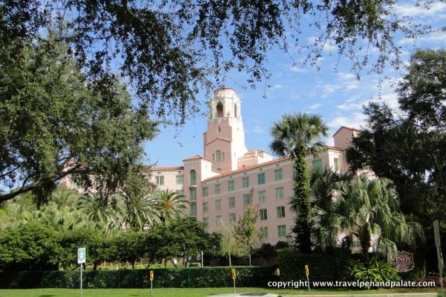 Vinoy® Renaissance Resort and Golf Club