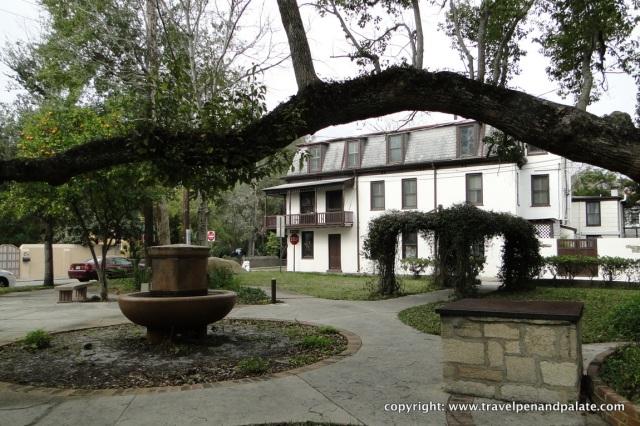 The St. Francis Inn