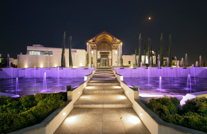 The Hotel Nikopolis and Da Vinci provides luxury on the Spice Route
