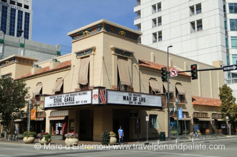 The Egyptian Theater