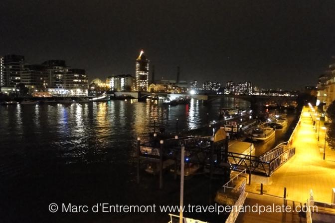 Hotel Rafayel: new London on the Thames
