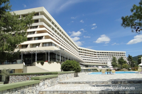 Sithonia Hotel, Porto Carras Grand Resort