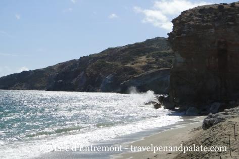 Paleochori Beach