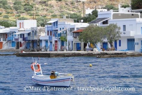 Kilma, Milos, Greece
