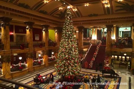 Jefferson Hotel, Richmond, VA