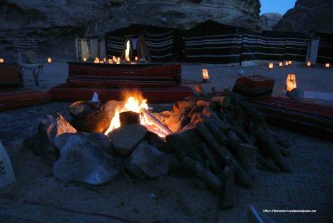 Captain Desert Private Wadi Rum Camp, Jordan