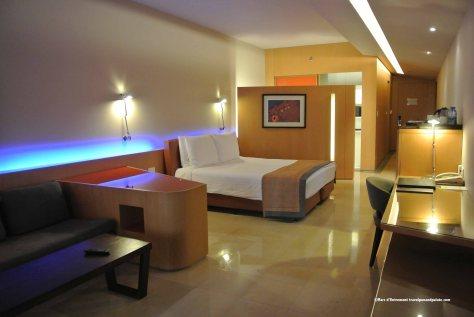 Kempinski Ishtar Hotel, Dead Sea, Jordan