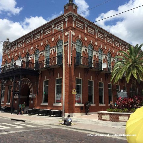 The Spanish Social Club, Ybor City