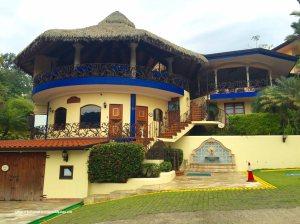 Hotel Cuna del Angel, Costa Rica