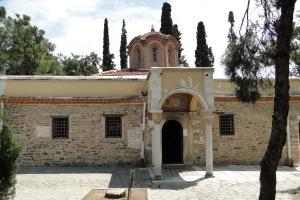 Monastery of Vlatadon