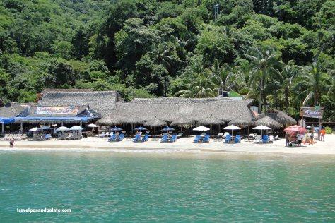 Mike's Beach Club