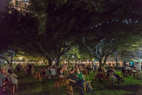 St. Pete Beer Night from the 2015 festival