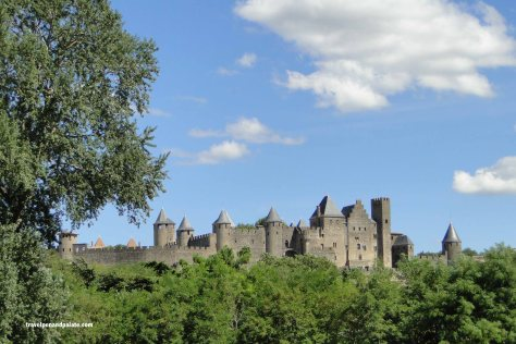 Carcassonne, a UNESCO World Heritage City