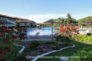 pool: Alexandros Palace Hotel