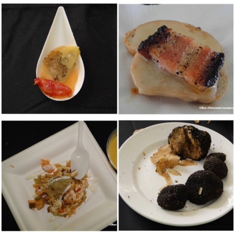 Grand Tasting from the 2015 festival