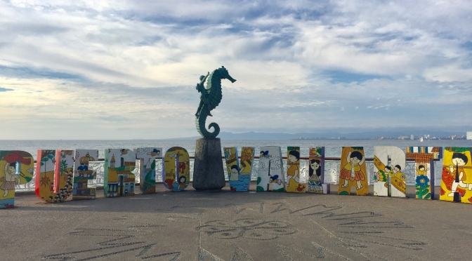 Have memories and things: four Puerto Vallarta hotels