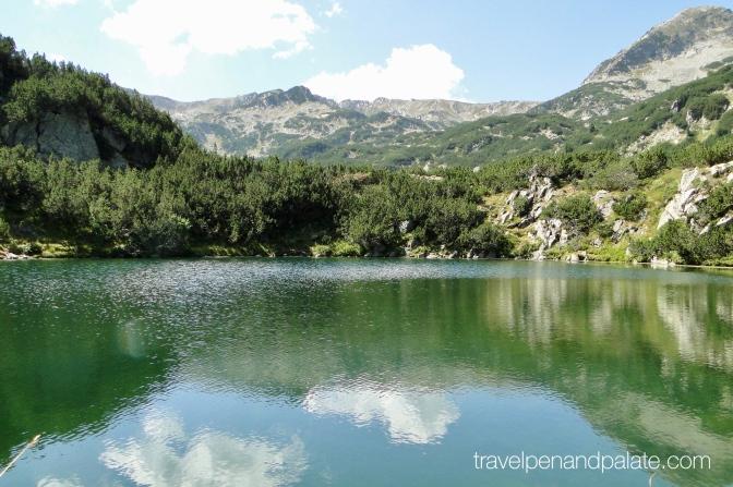 Tranquility in Bansko, Bulgaria