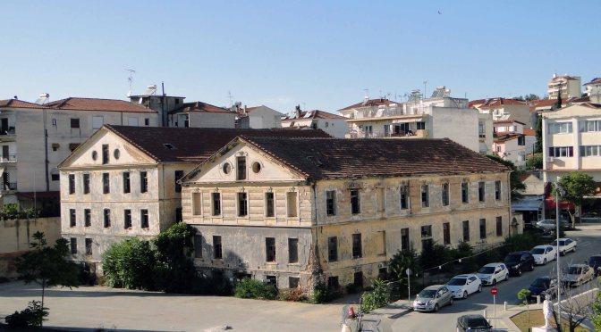 Serres and Kilkis: Greek legends in Macedonia