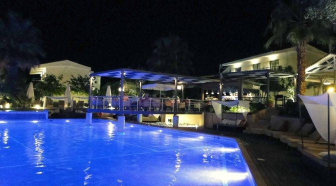 Flegra Hotels lives the ideal of Greek hospitality