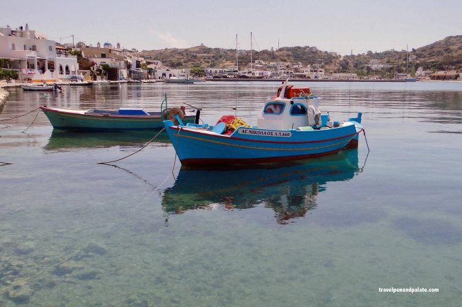 Lipsi Island: tranquility in the Dodecanese