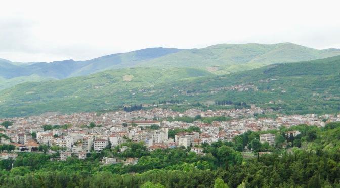 Hotel Hagiati: Macedonian comfort in Edessa